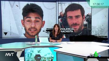 """Mamen Mendizábal modifica el arranque de Más Vale Tarde por la """"lacra machista"""": hoy solo hay una noticia"""