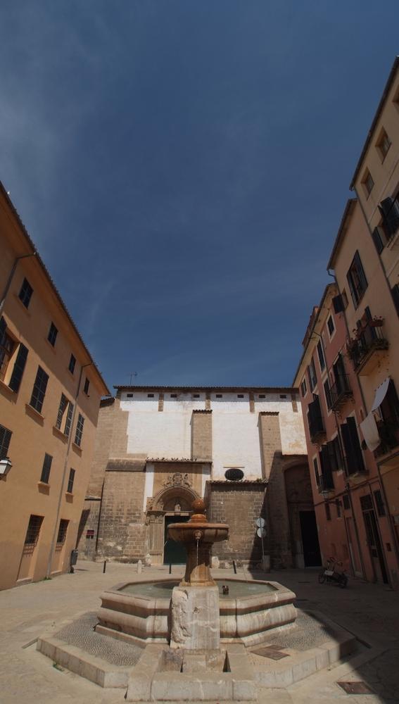 Barrio de la Judería