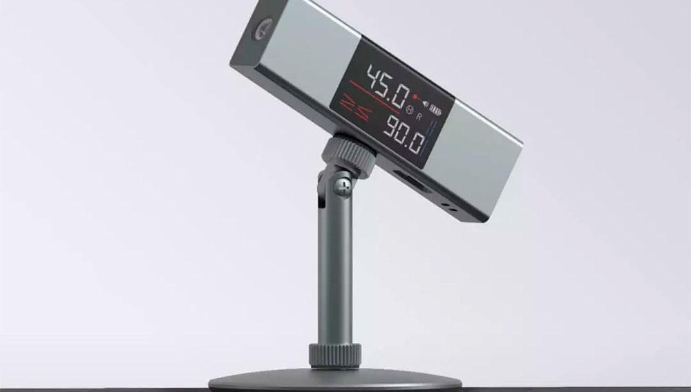 Telémetro láser Duke LI1