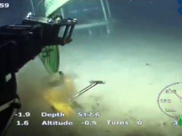 Así es la búsqueda de Anna y Olivia: el dispositivo de la Guardia Civil a más de 1.000 metros de profundidad