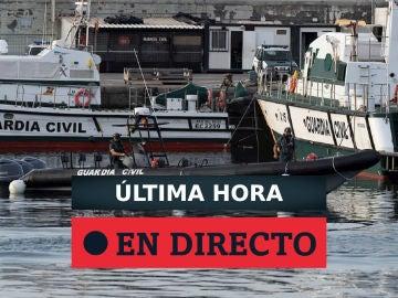 Tomás Gimeno, Anna y Olivia: última hora de hoy de las niñas desaparecidas en Tenerife