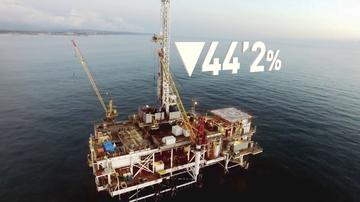 Claves del declive del petróleo: hasta las energéticas invierten menos en él