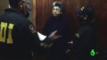 Detienen a una monja acusada de abusos sexuales a una menor en un hogar social de Argentina