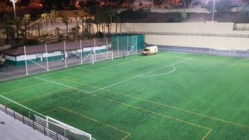 Campo de fútbol López Socas