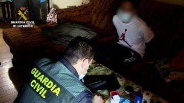 Detenidos cinco miembros de los Dominican Don't Play