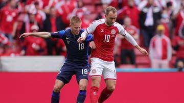 Eriksen, contra Finlandia