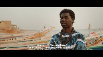 """""""Barcelona o la muerte"""": las impactantes palabras de senegaleses sobre por qué arriesgan su vida para llegar a España"""
