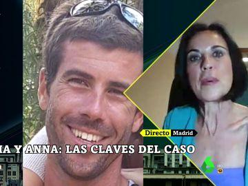 Beatriz de Vicente analiza el perfil de Tomás Gimeno