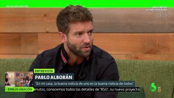 Pablo Alborán en Liarla Pardo