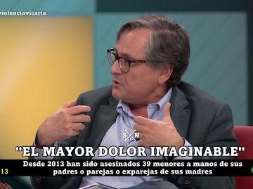 Paco Marhuenda en laSexta Noche