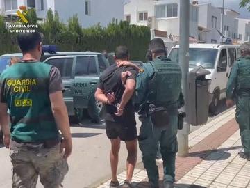 Detenido un líder criminal holandés en Málaga tras cinco años en busca y captura por matar por error a un DJ