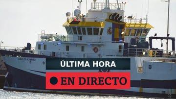 Olivia, Anna y Tomás Gimeno: última hora de hoy sobre las niñas desaparecidas en Tenerife