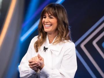 Núria Roca sustituirá a Cristina Pardo con un nuevo programa para las tardes del domingo de laSexta