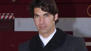 El torero Cayetano Rivera