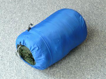 Cómo lavar un saco de dormir y otros trucos para su cuidado