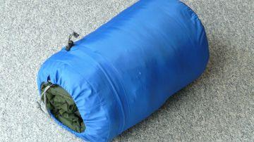 (NO PUBLICAR) Cómo lavar un saco de dormir y otros trucos para su cuidado