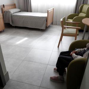"""La Fiscalía denuncia a dos responsables de una residencia de Madrid después de que falleciesen cuatro personas """"por la inacción de la directora"""""""