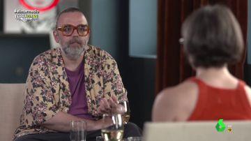 """Bob Pop relata cómo reaccionó al ser diagnosticado con esclerosis múltiple a los 20 años: """"Te rompe todo, no sabes qué va a ser de ti"""""""