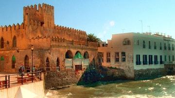 Castillo de Chipiona