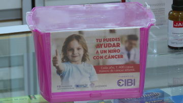 Detienen a tres personas tras estafar más de un millón de euros haciéndose pasar por asociaciones contra el cáncer infantil