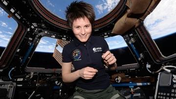 El 24 de las candidaturas para ser astronauta de la ESA son de mujeres