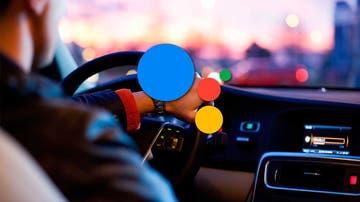 Integración del asistente de Google en Google Maps