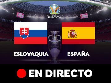 España Eslovaquia
