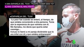 Entrevista a la exnovia del asesino de Wafaa