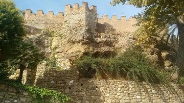 Castillo de Marbella