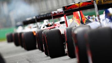 La Fórmula 1 pone sus ojos en Madrid para hacer una carrera urbana