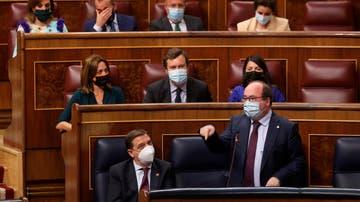 Miquel Iceta, ministro de Política Terrritorial y Función Pública
