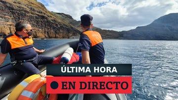 Última hora: niñas de Tenerife, Anna, Olivia y Tomás Gimeno, noticias de la desaparición y la madre hoy