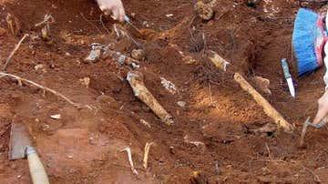 Vuelven a hallar centenares de tumbas infantiles sin identificar en las inmediaciones de un internado en Canadá