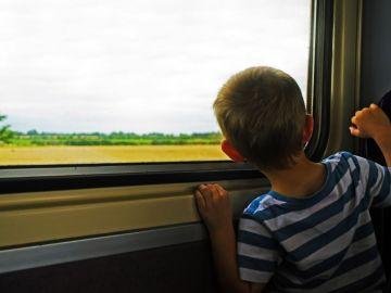 Viajar con niños por Europa en 2021