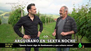 """Karlos Arguiñano confiesa su """"problema"""" con los nombres de sus 13 nietos"""