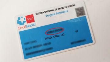 Qué es el CIPA, el número que necesitas para pedir cita de la vacuna de Covid-19 en Madrid