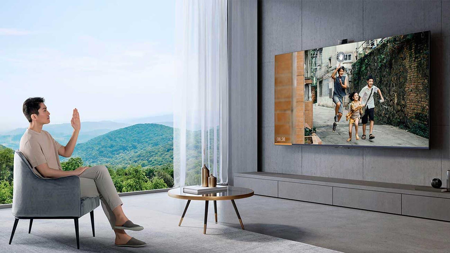 Xiaomi Mi TV 6 Extreme Edition