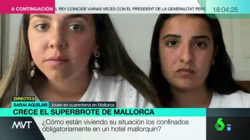 Chicas hotel