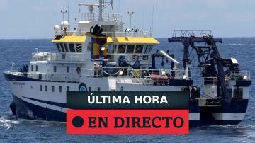 Última hora y novedades de la desaparición de las niñas de Tenerife: Anna, Olivia y Tomás Gimeno y noticias de la madre hoy