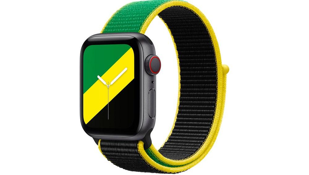 La combinación jamaicana