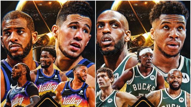 Phoenix Suns | Temas de actualidad