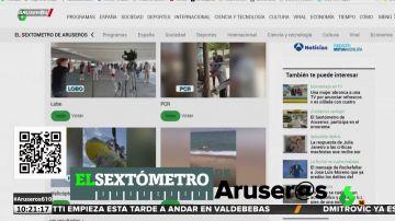 El Sextómetro de Aruseros: participa en el programa