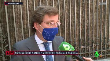Almeida Monedero
