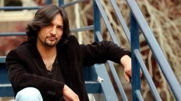 """El cantante José """"El Francés"""" detenido en Marbella por una presunta agresión a su expareja"""