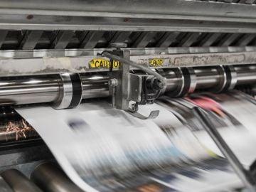Impresora afectada por PrintNightmare