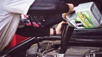 Problemas al arrancar el coche: ¿cómo eliminar la carbonilla de un motor diésel?