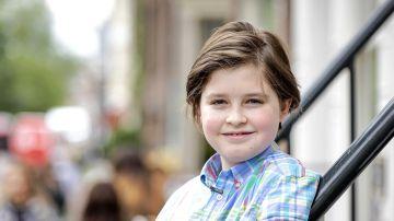 Laurent Simons, el niño de 11 años que ha terminado la carrera de Física