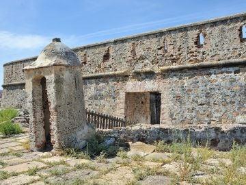 Castillo de la Duquesa de Manilva