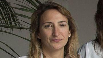 Muere María Zandio, directora asistencial del Complejo Hospitalario de Navarra