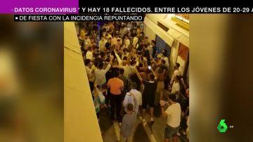 Conil de la Frontera podría enfrentarse a un confinamiento en plena temporada turística tras superar los 1.000 casos de incidencia